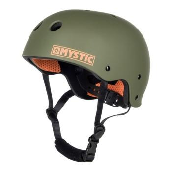 CASQUE MYSTIC MK8 HELMET ARMY