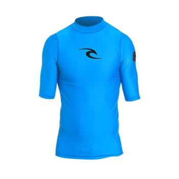 Lycra Rip Curl Corpo Blue