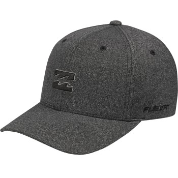 Casquette Billabong All Day Flexfit Black