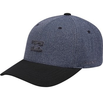 Casquette Billabong All Day Flexfit Navy