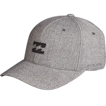 Casquette Billabong All Day Flexfit Silver