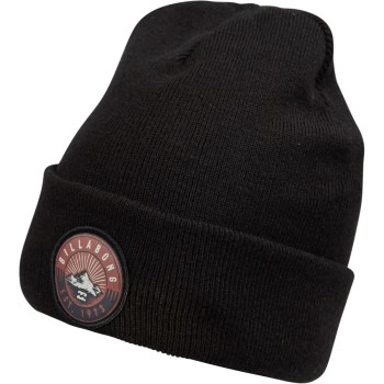 Bonnet Billabong Disaster Polar Black