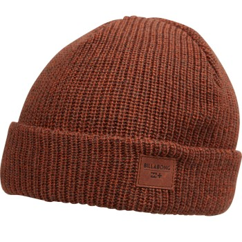Bonnet Billabong Broke Hazel Heather