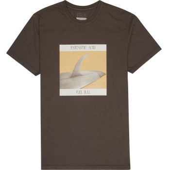 T-Shirt Billabong Flex Hull Raven