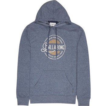 Sweat Billabong Plaza Po Navy Heather