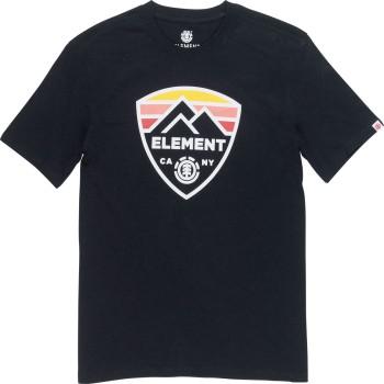 T-Shirt Element Guard Flint Black