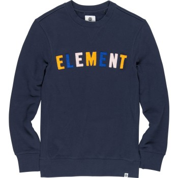 Sweat Element Link CR Eclipse Navy