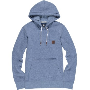 Sweat Element Heavy Bo Midnight Blue