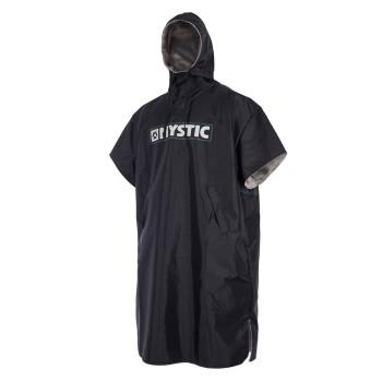 Mystic Poncho Deluxe Black