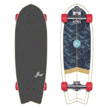 Surf skate YOW Eisbach 30'' High Performance Series