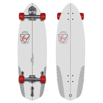 "Surf skate YOW Amatriain 33.5"" Signature Series"