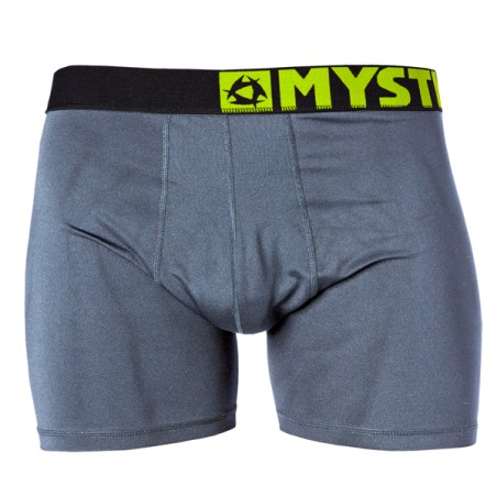Mystic Quickdry Boxer Grey
