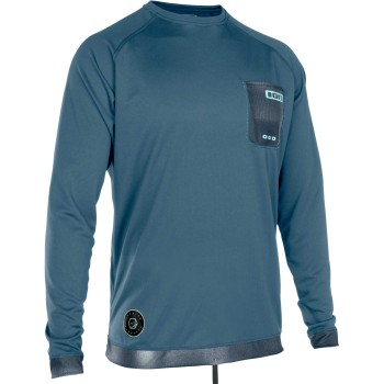 Lycra ION Wetshirt LS Dust Blue