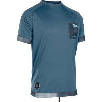 Lycra ION Wetshirt SS Dust Blue