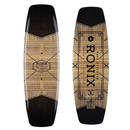 Planche wakeboard Ronix Top Notch 2018