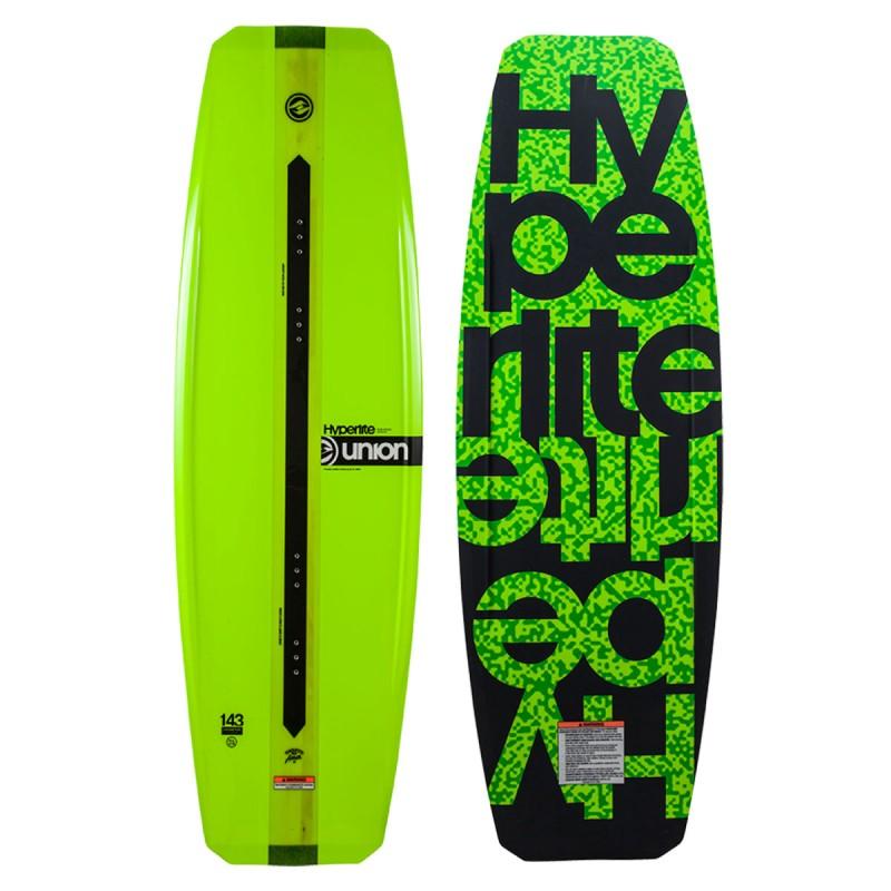 Planche wakeboard Hyperlite Union 2018 Taille