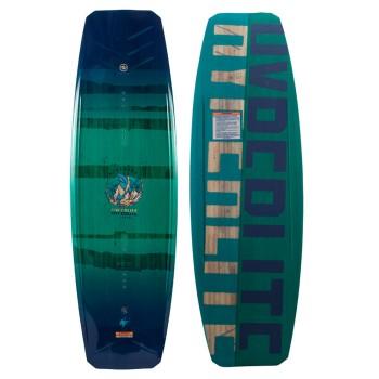 Planche wakeboard Hyperlite Wishbone 2018 Taille