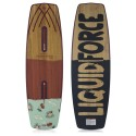 Planche wakeboard Liquid Force Butterstick 2018 Taille