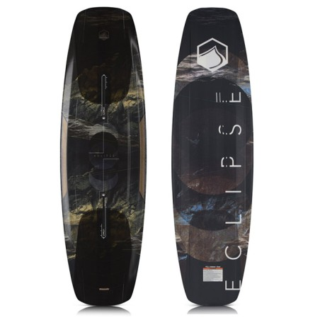 Planche wakeboard Liquid Force Eclipse 2018 Taille