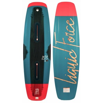 Planche wakeboard Liquid Force Eclipse Bloodline 2018