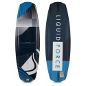 Planche wakeboard Liquid Force Omega 2018 Taille