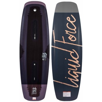 Planche wakeboard Liquid Force Raph Bloodline 2018