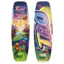 Planche wakeboard Liquid Force TAO 2018 Taille