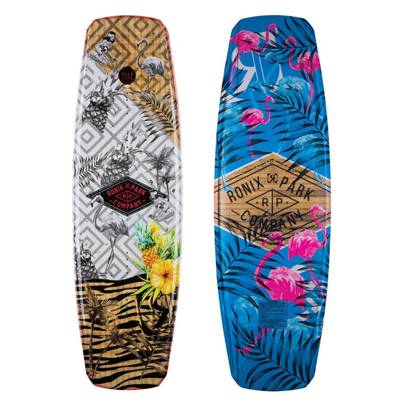 Planche wakeboard Ronix Highlife 2018
