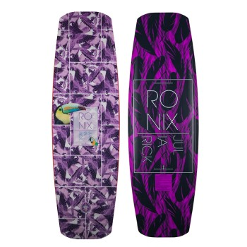 Planche wakeboard Ronix Julia Ricks Flexbox 2 2018