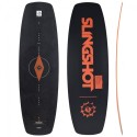 Planche Wakeboard Slingshot Terrain 2018 Taille