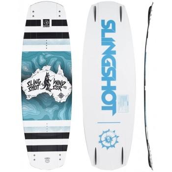 Planche Wakeboard Slingshot Windsor 2018 Taille