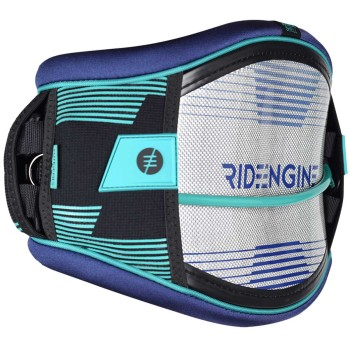 Harnais Ride Engine 2018 Silver Carbon Elite Harness Taille