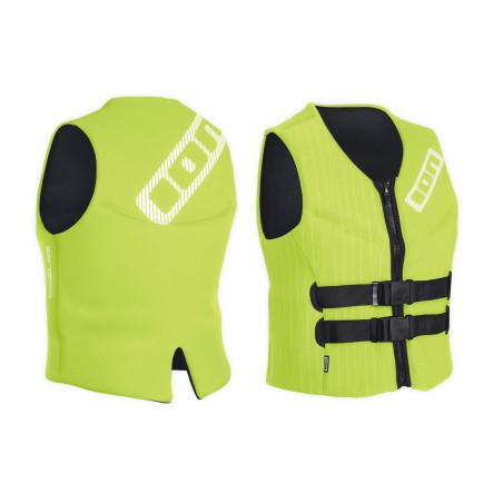 Impact Vest ION Booster 2017 Lime