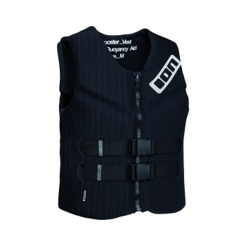 Impact Vest ION Booster 2017 Black