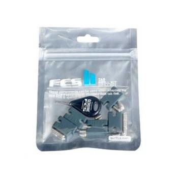 FCS II Kit compatibilité