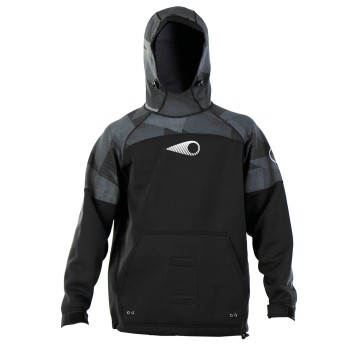 Sooruz Sweat Hood Thermo Outside Black 2019