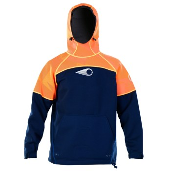 Sooruz Sweat Hood Thermo Outside NAVY 2019 Taille