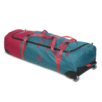 Housse ION Gearbag Core Petrol/Red