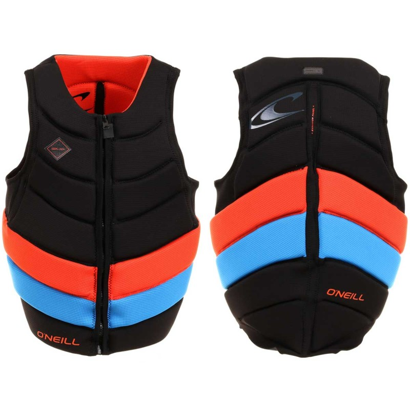 Impact Vest O'neill Gooru Tech Comp Vest CR2 2017