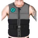 Impact vest Ride Engine Atlas Grey