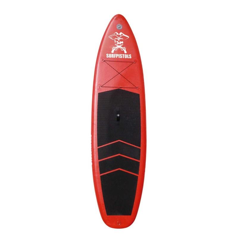 SUP Surfpistols ISUP 10'6 2017