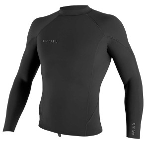 Top néoprène O'neill Reactor II 1,5mm L/S 2019