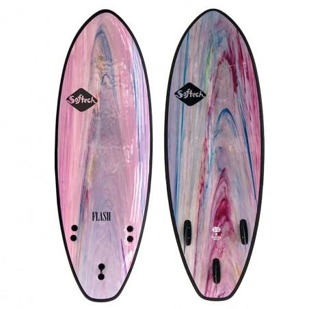 "Planche Surf Softech Flash 5'7"""