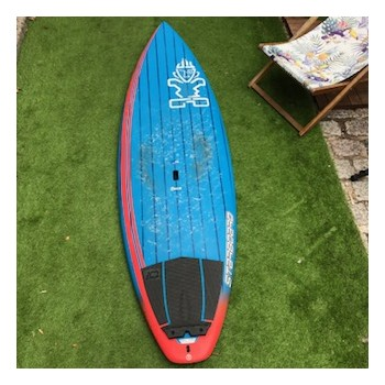 Planche SUP Starboard Pro 7'4 2016 CS