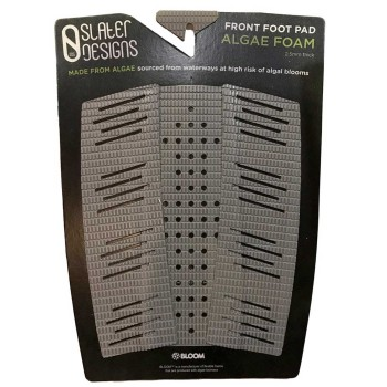 Slater Front Foot raction Pad - Black
