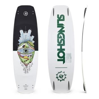 Planche Wakeboard Slingshot Blake Bishop 2019