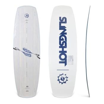 Planche Wakeboard Slingshot Gunn Terrain 2019