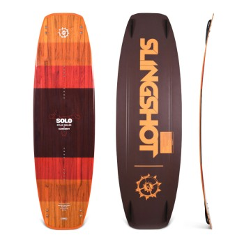 Planche Wakeboard Slingshot Solo 2019