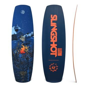Planche Wakeboard Slingshot Terrain 2019