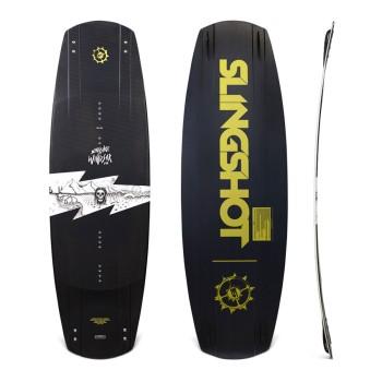 Planche Wakeboard Slingshot Windsor 2019